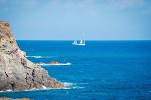 golfo degli angeli, vacanze CS Charter
