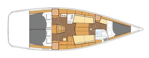 barca interni