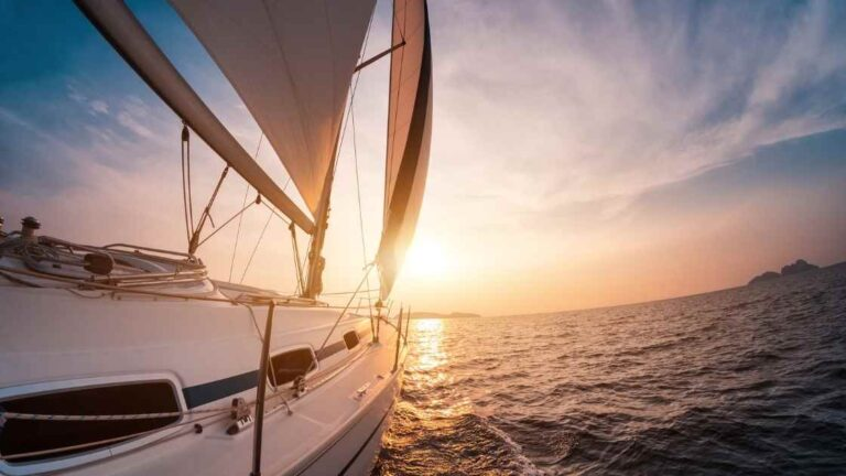vacanza in barca a vela Cagliari